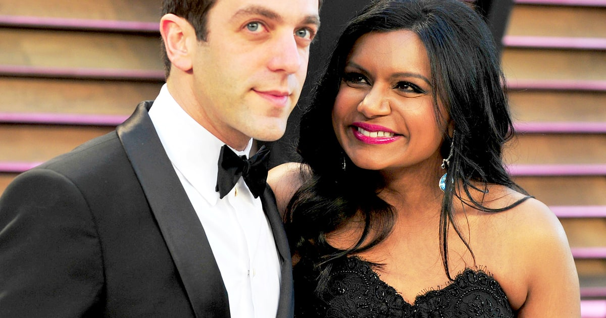 Mindy kaling dating in Brisbane