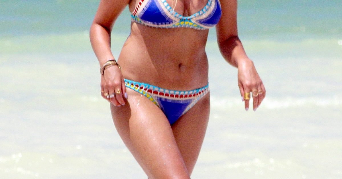 Ashley Benson Bikini Bodies Pic 11 of 35