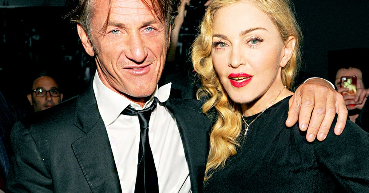 sean penn introduces daughter dylan to madonna after nyc