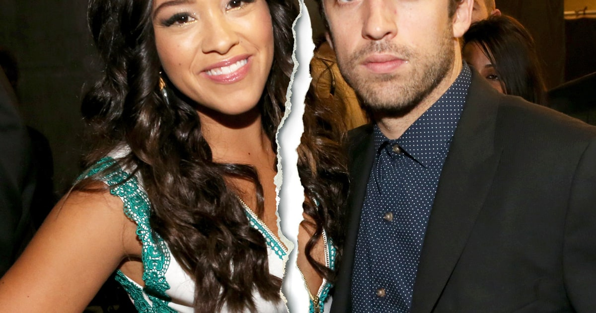 Gina Rodriguez's Boyfriend Tears Up While Watching Jane the Virgin ...