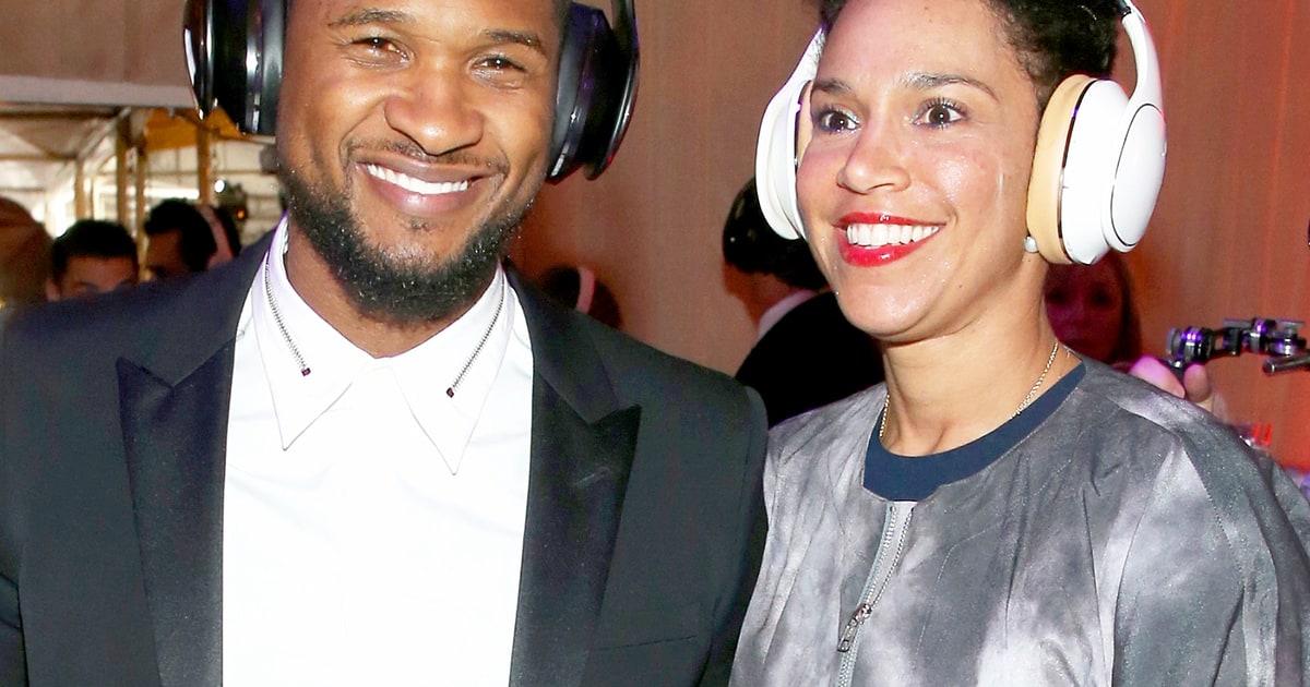 Usher's wives. MIND BLOWN - Bodybuilding.com Forums