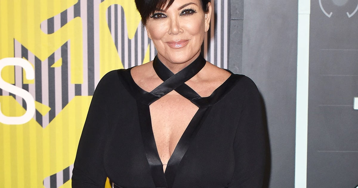 Kris Jenner Says She Feels Guilty About Nicole Simpson S