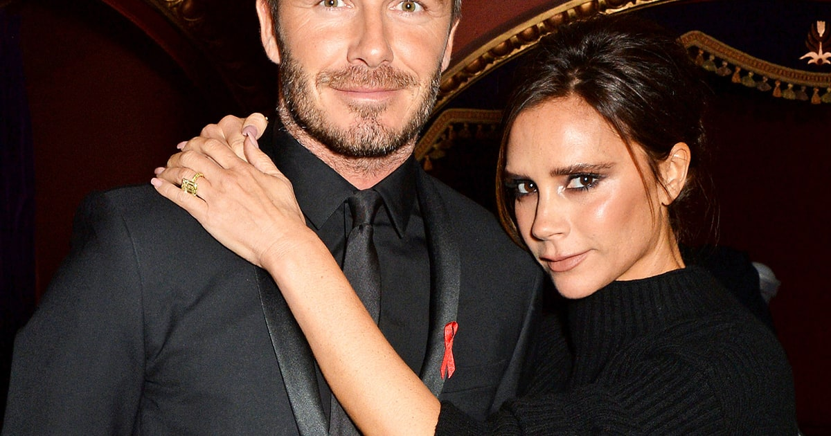 Victoria Beckham Defends David Beckham Marriage Amid Split