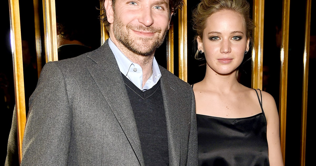 Bradley Cooper Vows He Will Quot Never Quot Sleep With Jennifer