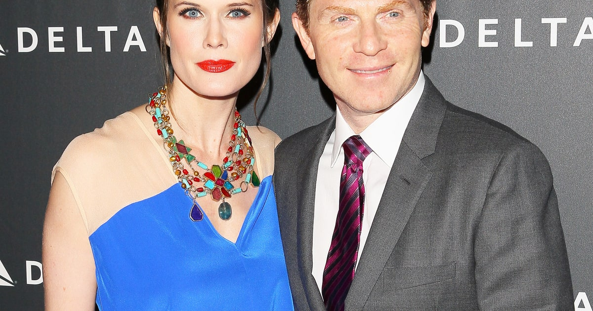 Is bobby flay still dating the same girl