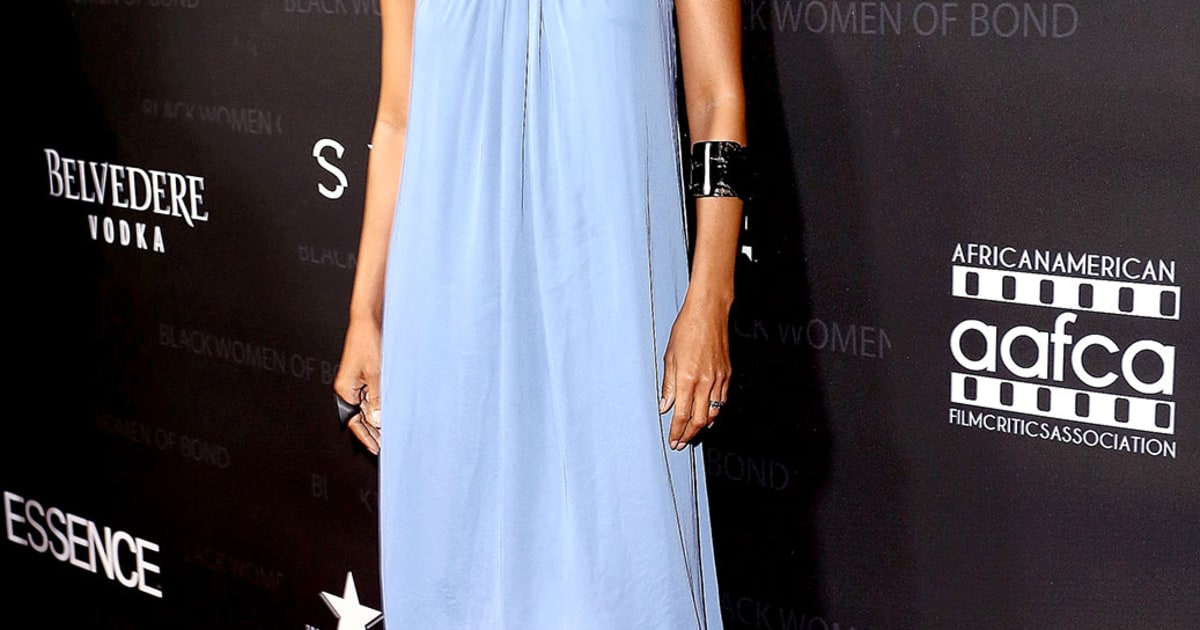 Halle Berry Walks First Red Carpet Amid Divorce And Ex S