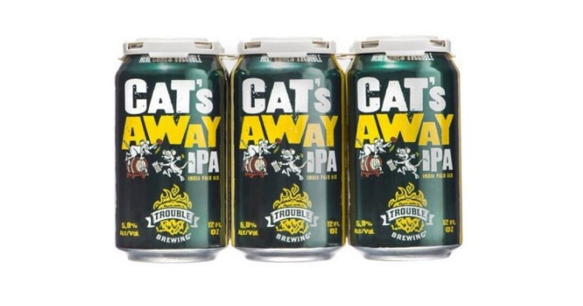 Ohio man sues wal mart for selling fake craft beer men 39 s for Four man rubber life craft