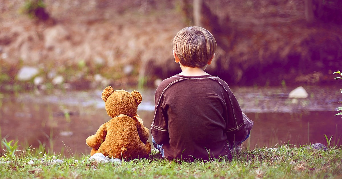 Hungry Ohio Boy Tried To Sell His Teddy Bear For Food Us