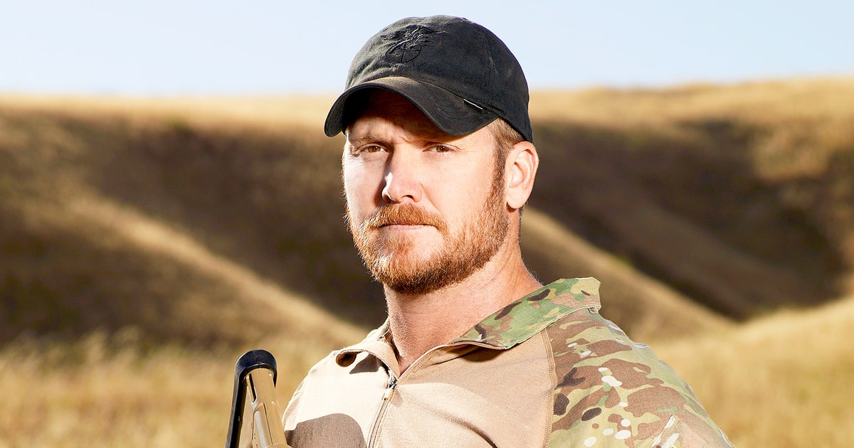 Did American Sniper Chris Kyle Lie About His Military