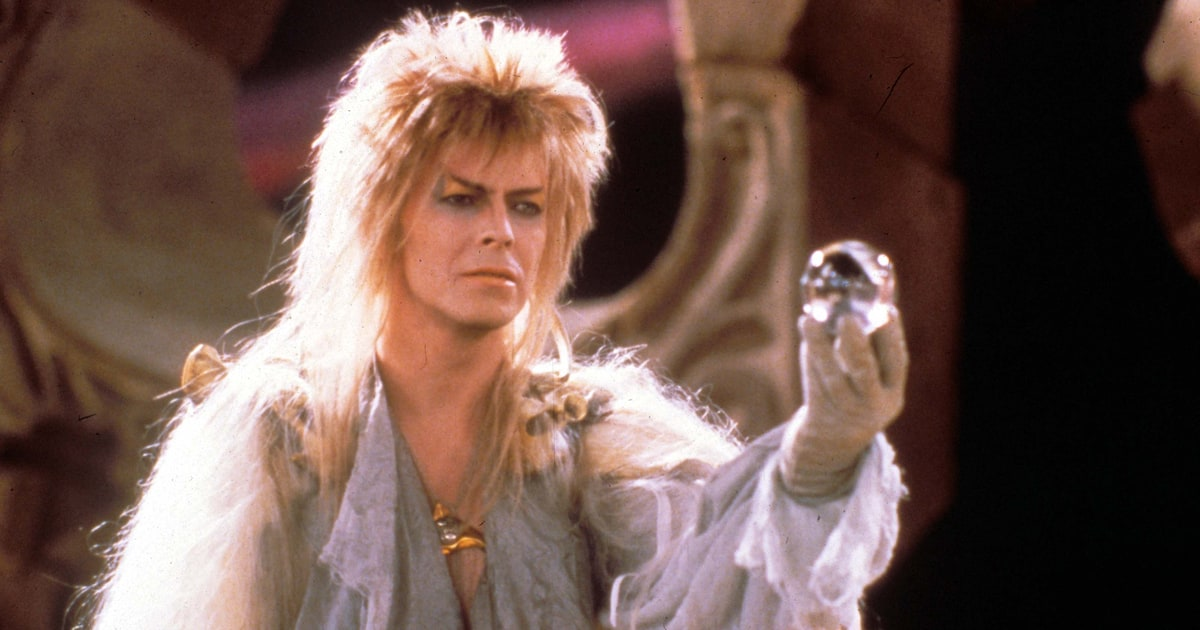 Jim Henson's 'Labyrinth' Returning to Theaters