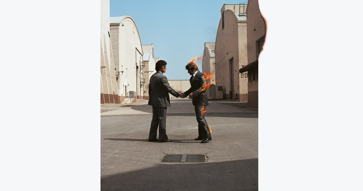 Image result for wish you were here