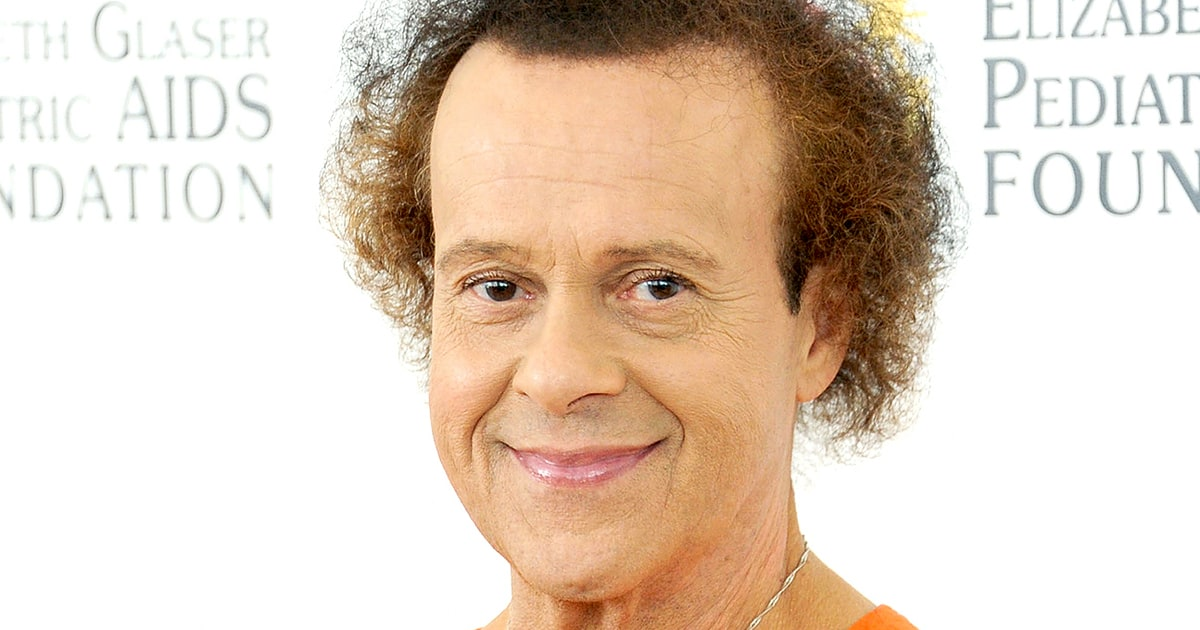 """who is richard simmons dating """"missing richard simmons"""" is the latest craze captivating podcast listeners."""