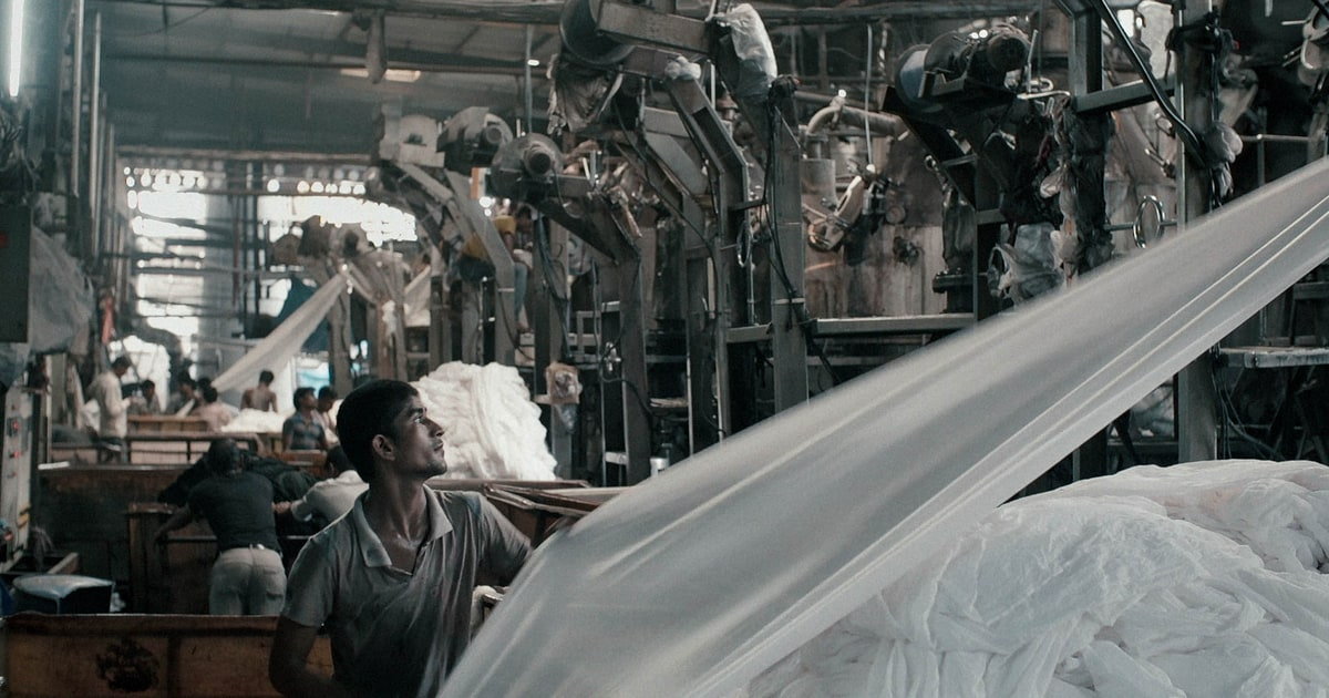 Machines 15 Best Movies And Performances Of 2017