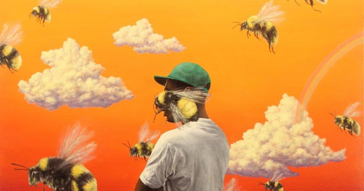 Tyler, the Creator, 'Flower Boy' | 40 Best Rap Albums of