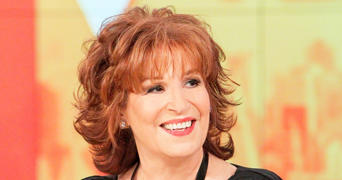 Joy Behar: 'Keeping Up With the Kardashians' Is 'Why the ...