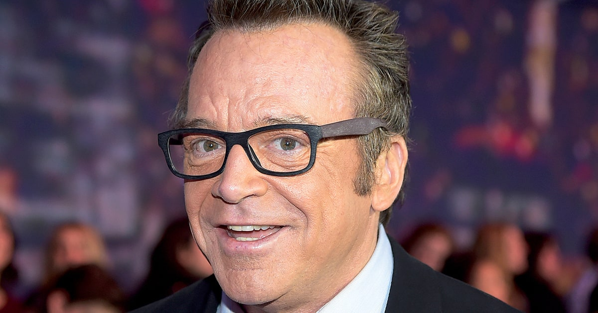 tom arnold i of saying every bad thing