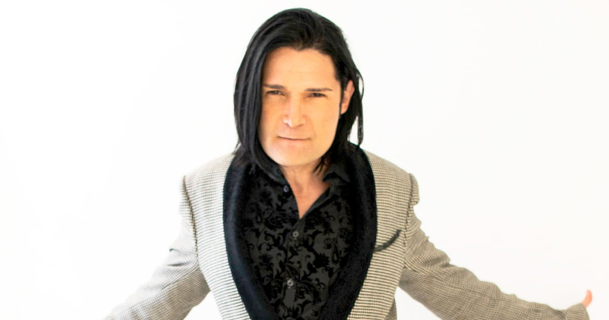corey feldman - photo #22
