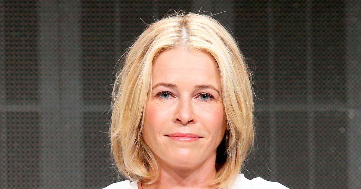Chelsea Handler Reveals She Had Two Abortions at Age 16
