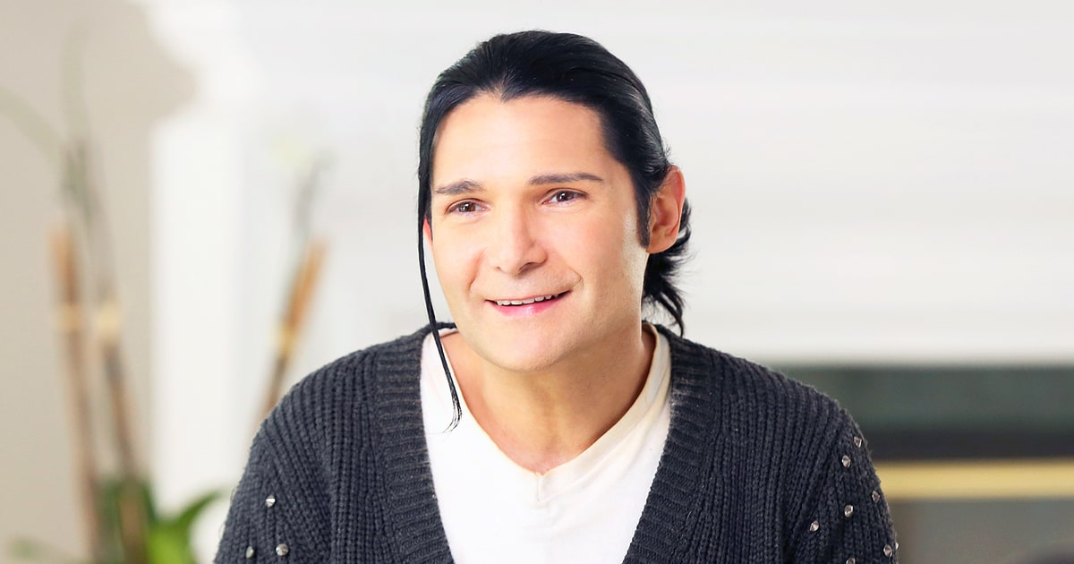 corey feldman - photo #11