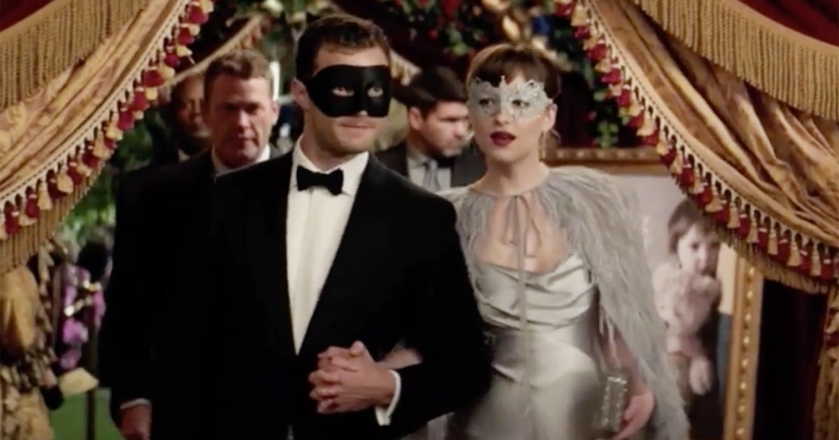 Fifty shades darker gets r rating for sexual content graphic