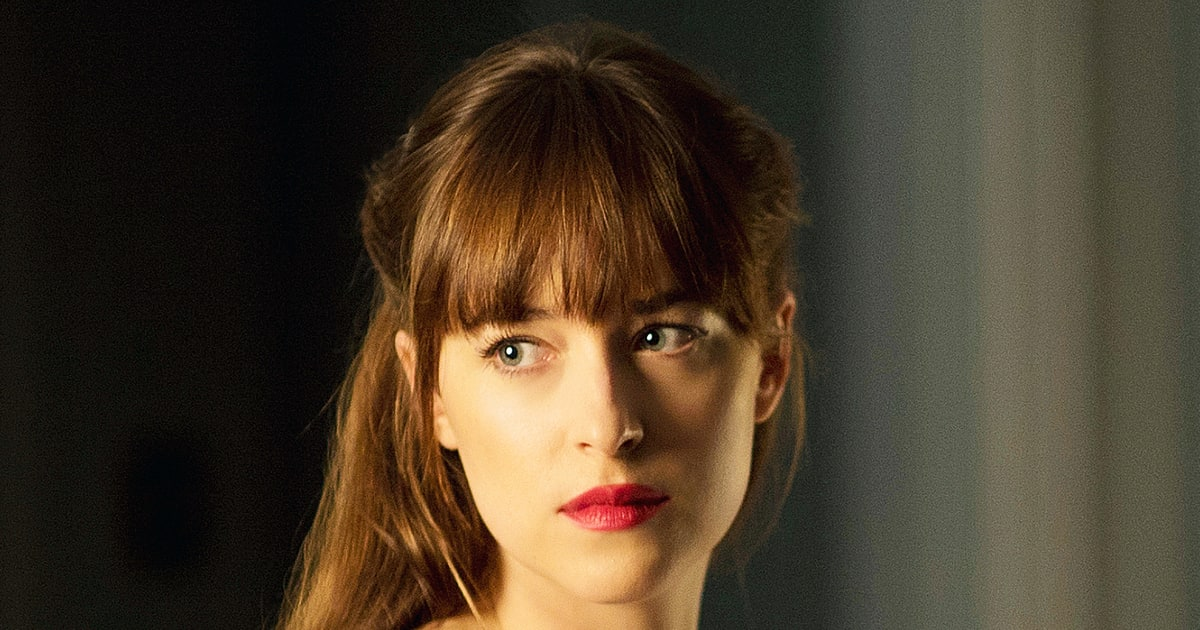 Every Shade Of Lipstick Ana Wears In Fifty Shades Darker