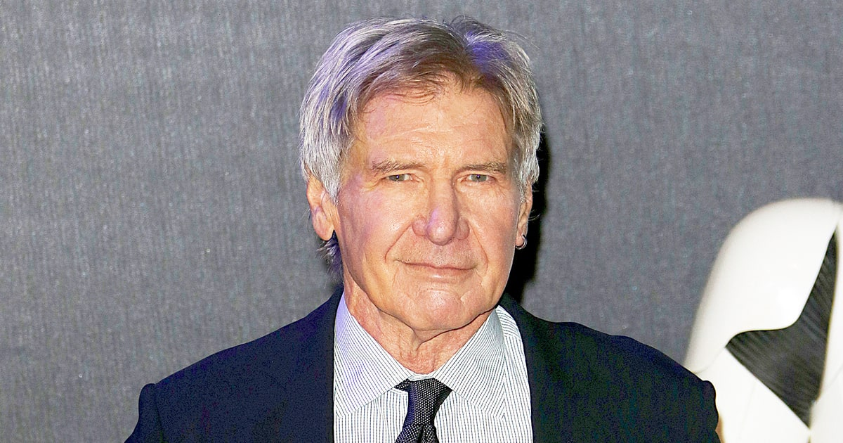 harrison ford - photo #40