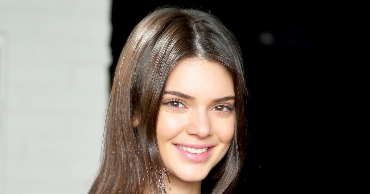 Watch Kendall Jenner Eat McDonald's Topless During NYFW ... Ben Affleck Divorce