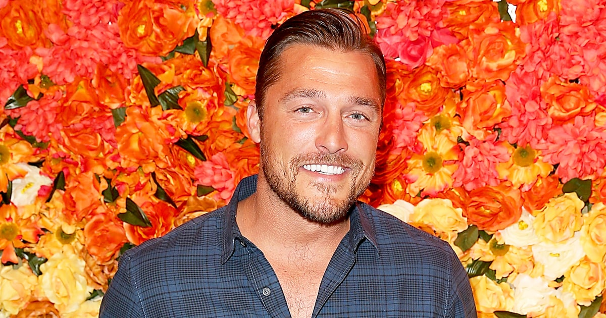 Chris Soules Invited to 'Bachelor in Paradise' — Will He Say Yes?