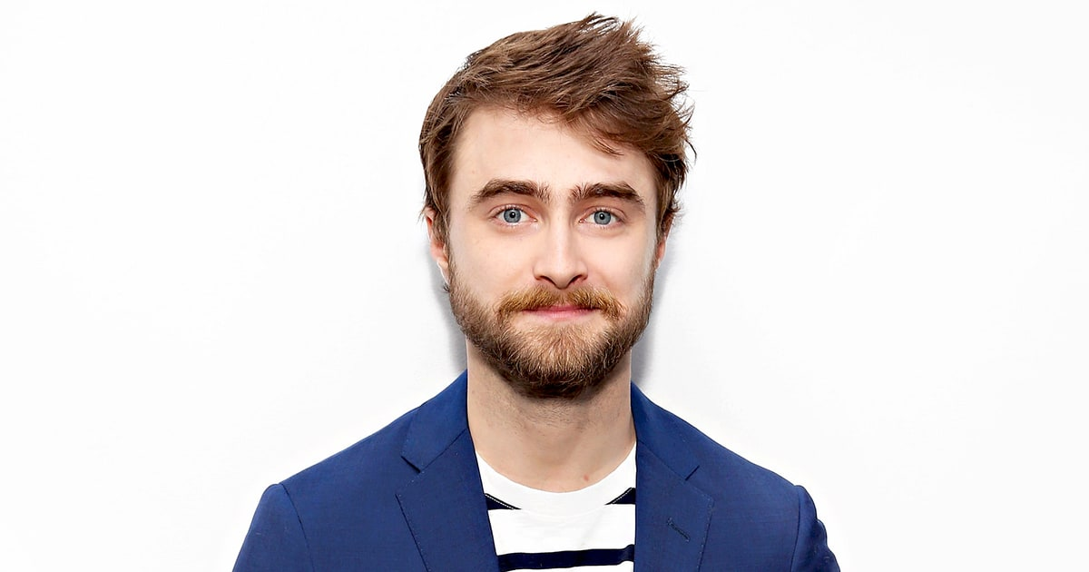 Daniel Radcliffe Has Barely Spent His Nearly $100M Fortune ... Daniel Radcliffe