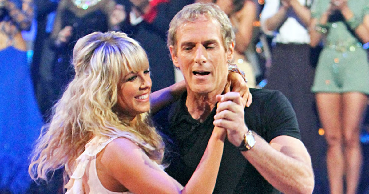 Michael Bolton And Chelsie Hightower Most Disastrous