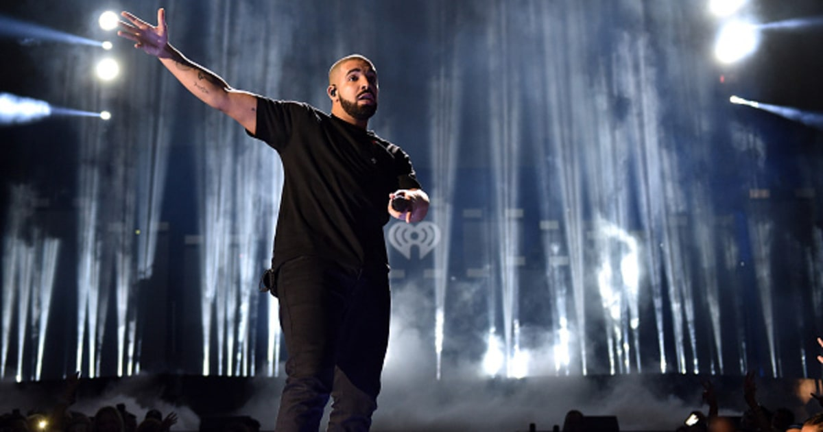 Drake Releases New Short Film 'Please Forgive Me'  - Rolling Stone