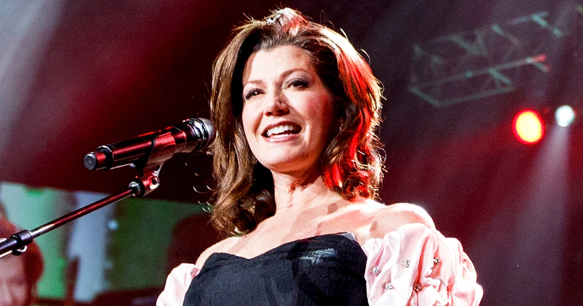 Amy Grant S Daughter Donated A Kidney To Her Bff Us Weekly