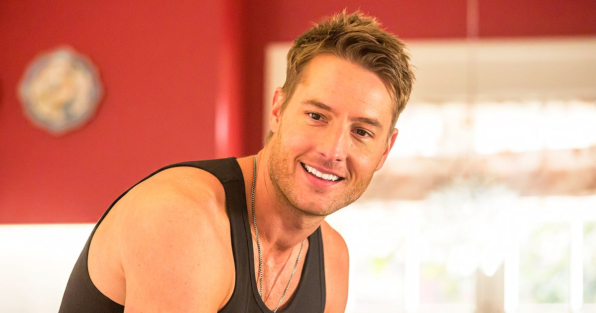 This Is Us' Justin Hartley Reveals 'Heartbreaking' Twist ...