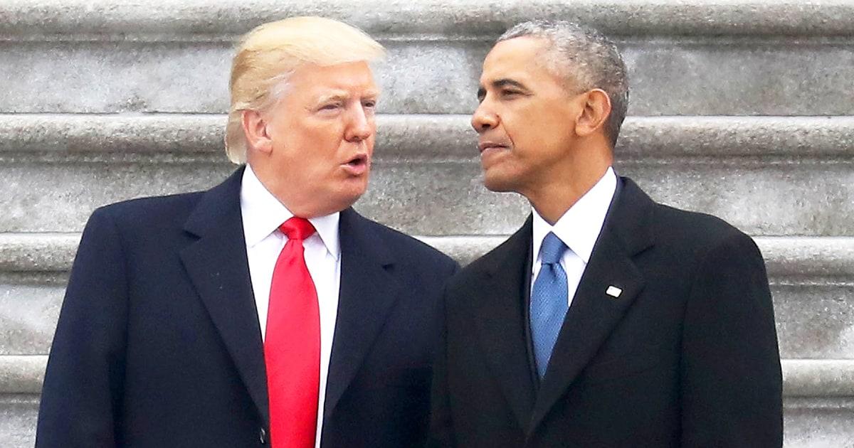 Obama Before Travel Ban