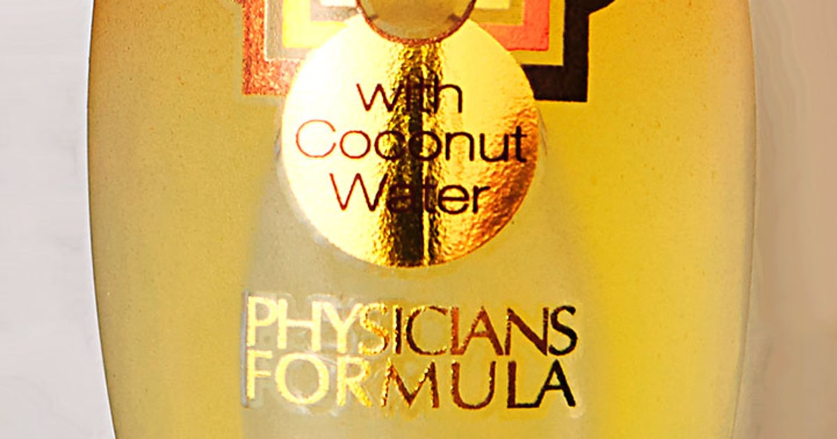 Physicians Formula Argan Wear 2 In 1 Argan Oil Amp Coconut