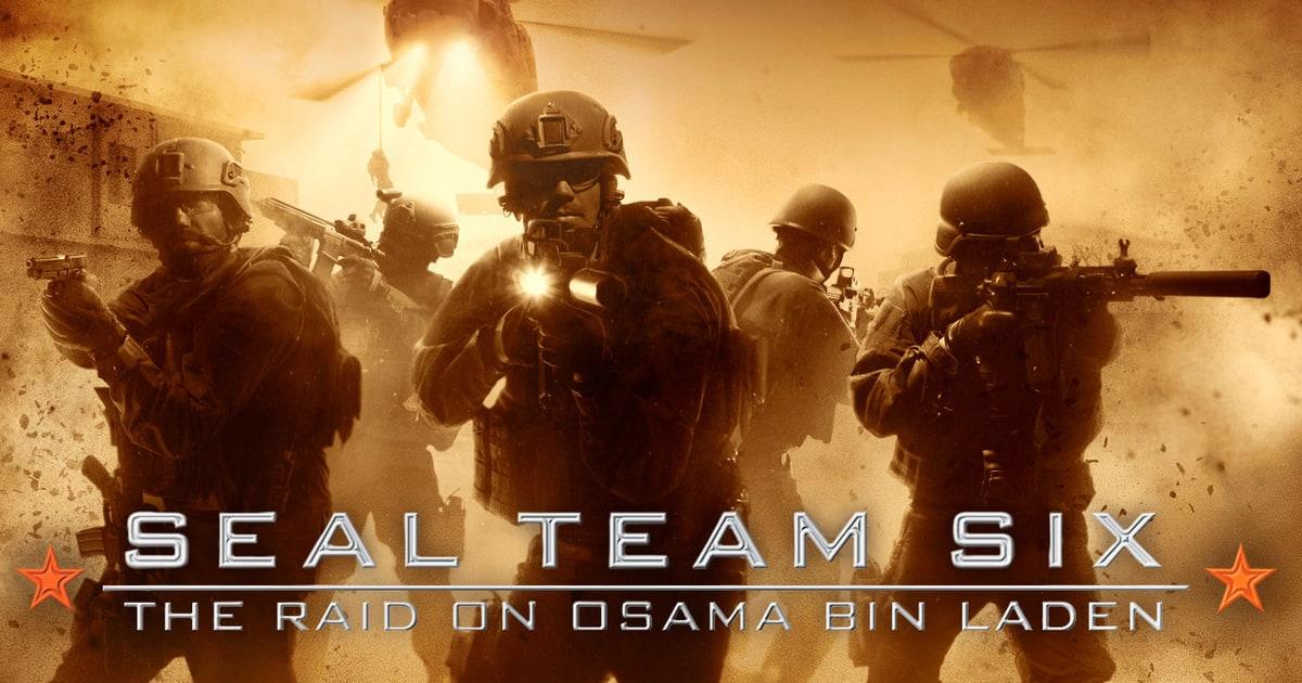 Seal Team Six: The Raid on Osama Bin Laden (2012)   The ...