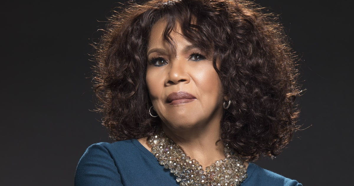 Image result for Hear Candi Staton's Funky New Song 'Confidence'