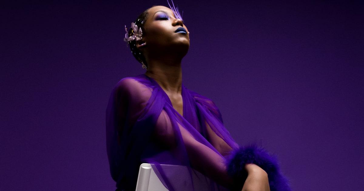 Hit Songwriter Priscilla Renea on New Album 'Coloured,' Race in America