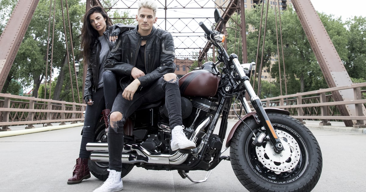 Harley Flat Track >> Mark Dohner, Kylie Rae Hit the X Games with Harley ...