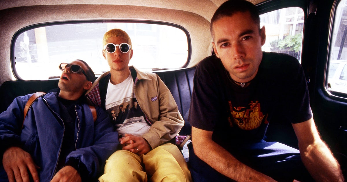 Adam Yauch 10 Great Musical Moments From Beastie Boys Rapper Rolling Stone