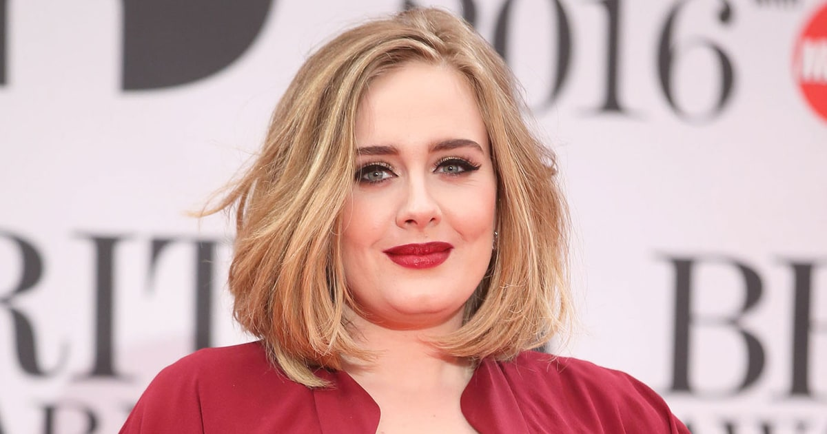 Adele's Not Performing At Super Bowl Halftime Show: 'I Can