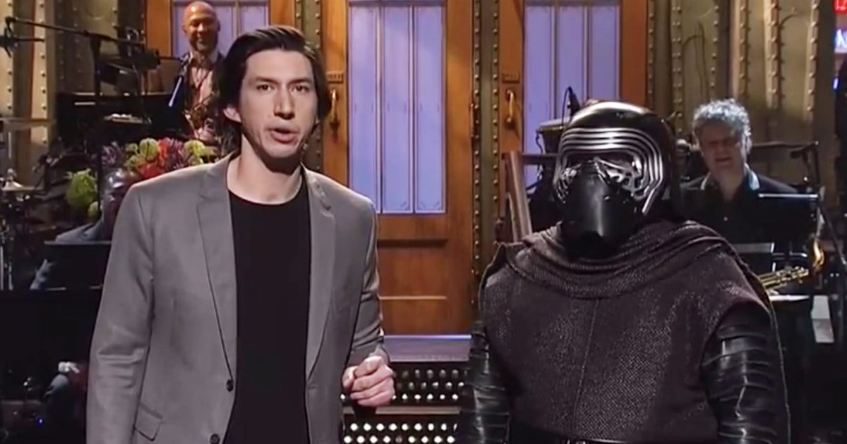 Saturday Night Live - lilx.net