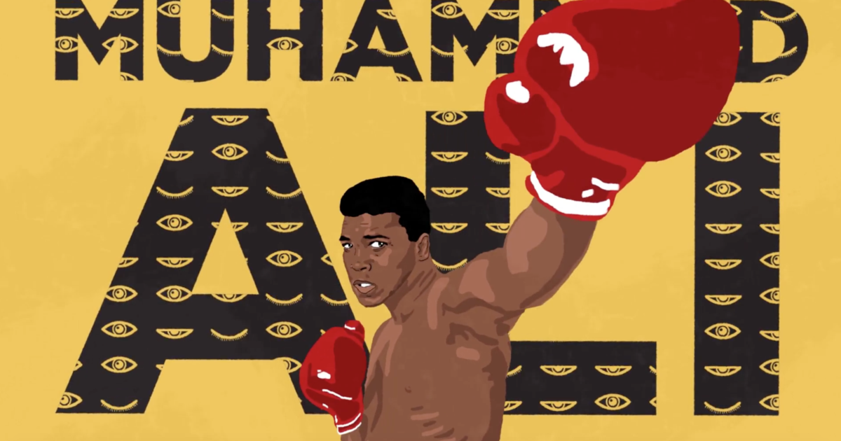 mohammed ali rumble in the jungle