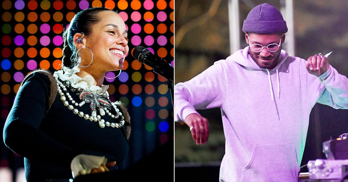 Alicia Keys Lyrics, Songs, and Albums | Genius