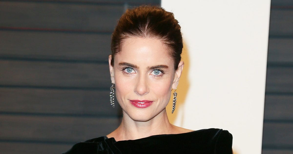 Amanda Peet: I'm Getting 'Pushed Out' By Younger Actresses ...