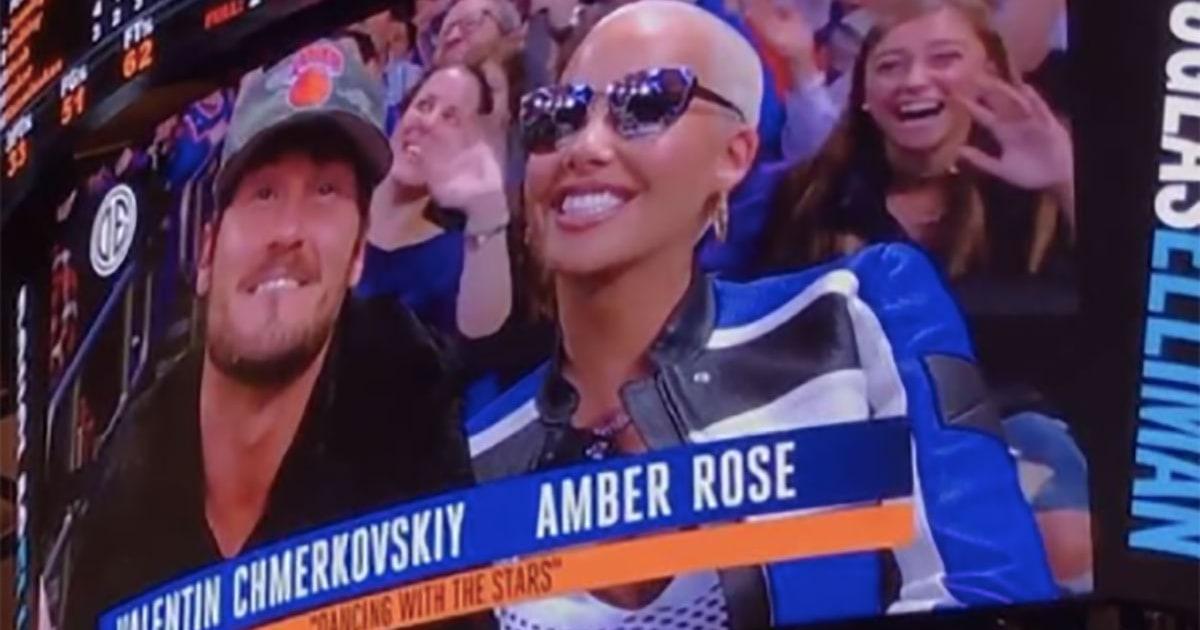image Amber rose sluttiest cam girl