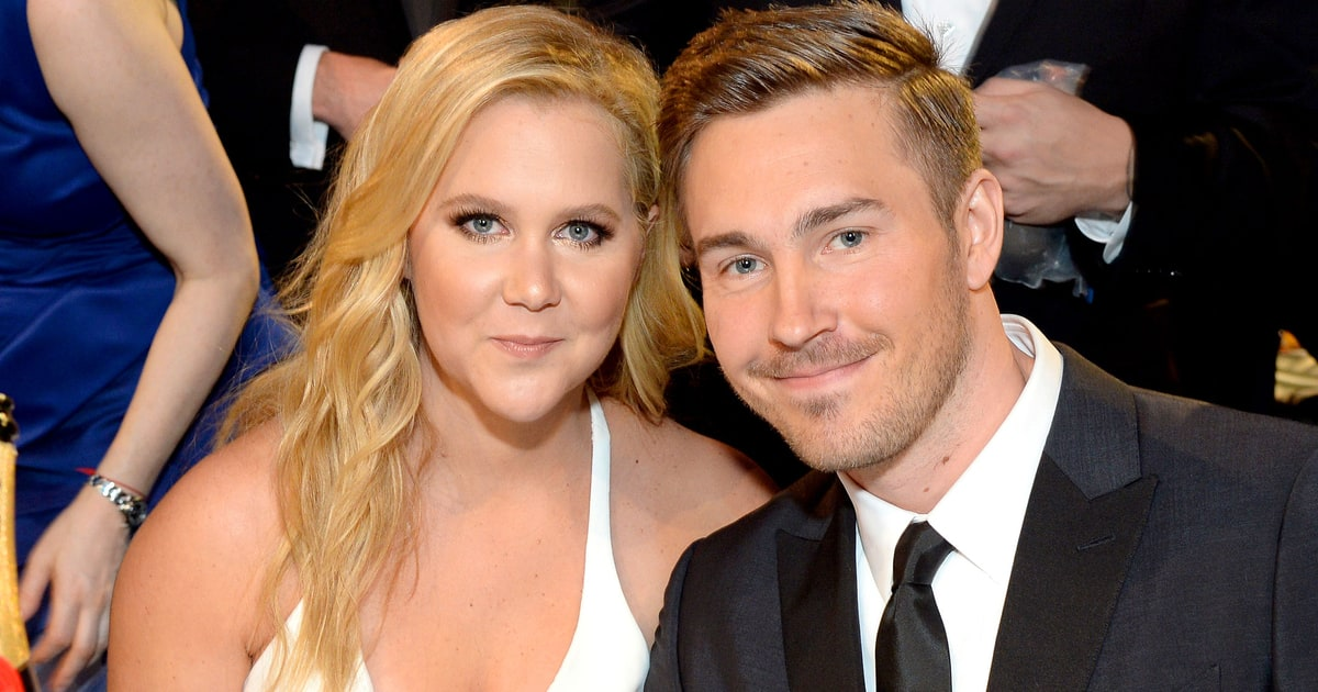2017 fashion haul - Amy Schumer I Have Sex Every Day With My Boyfriend Ben