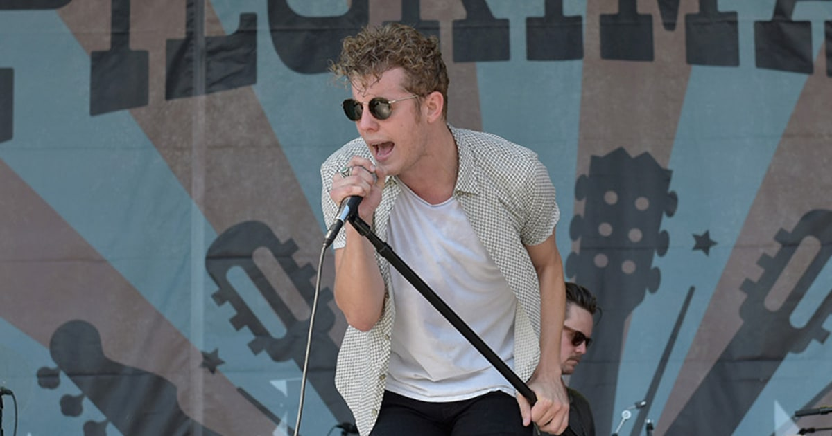 Hear Anderson East Cover Bob Dylan's 'Forever Young' - Rolling Stone