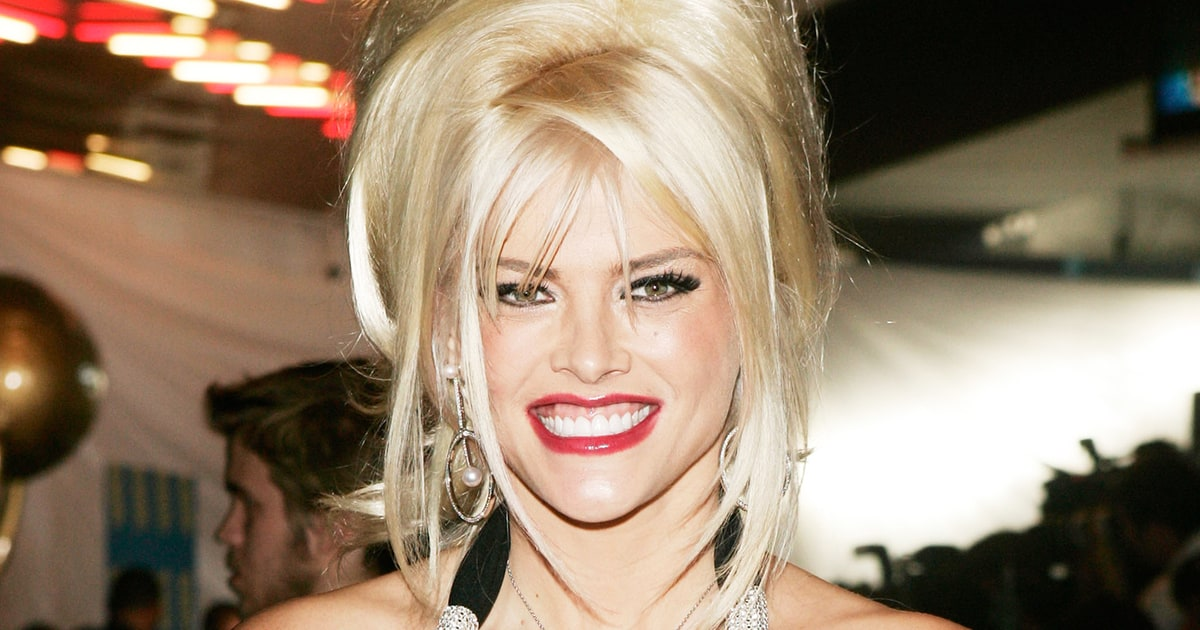 Anna Nicole Smith: 4 Revelations, 10 Years After Her Death ...