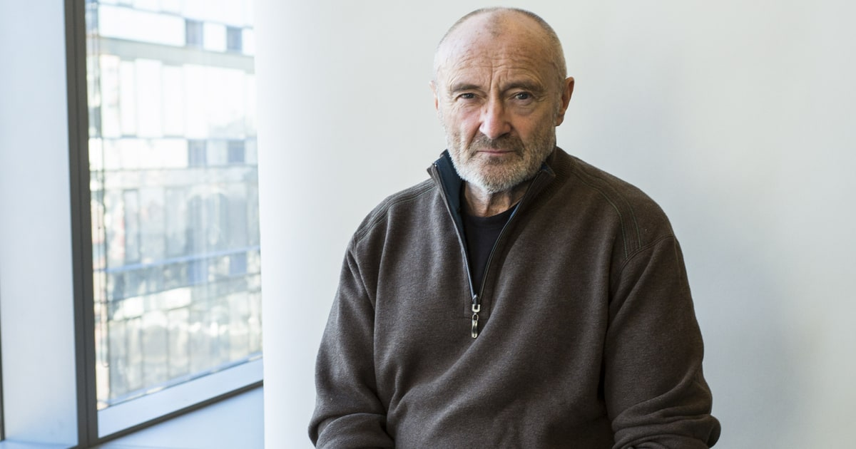 phil collins easy lover